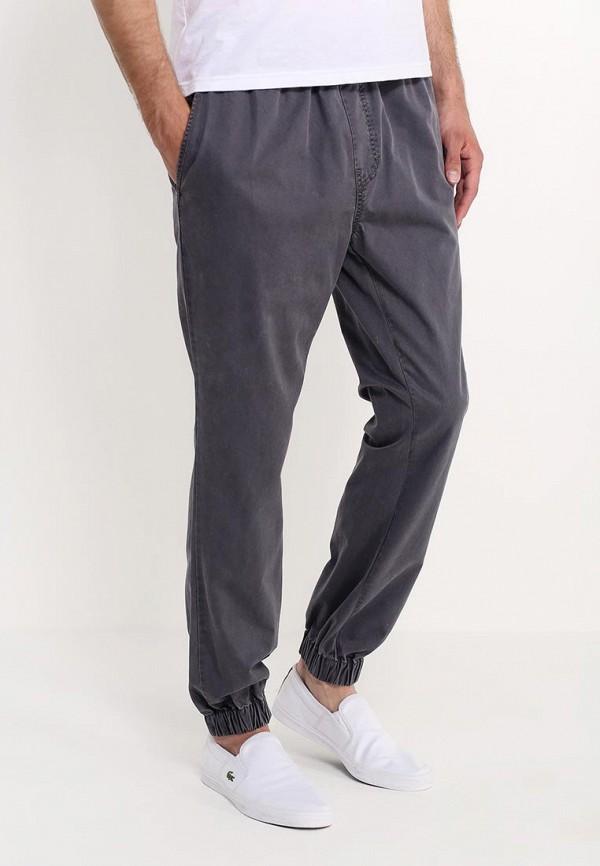 Женские зауженные брюки Billabong S1PT02: изображение 3