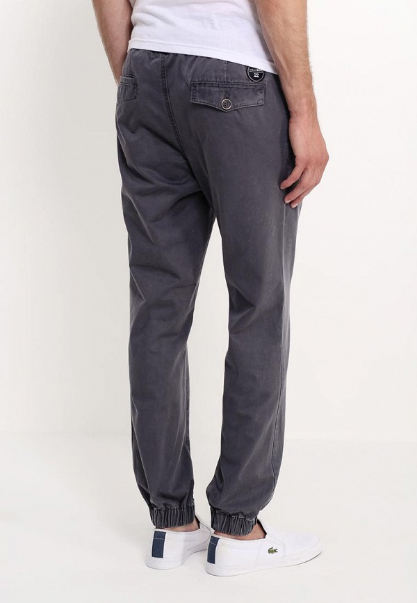 Женские зауженные брюки Billabong S1PT02: изображение 7