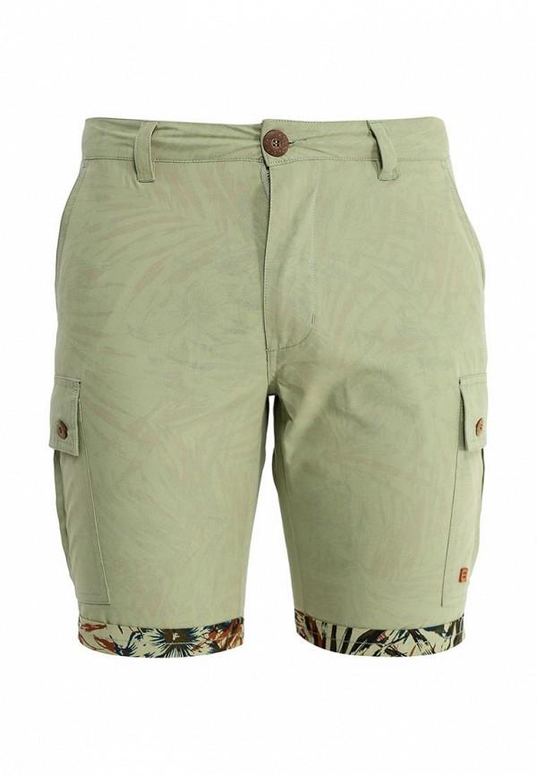 Мужские повседневные шорты Billabong S1WK09: изображение 1