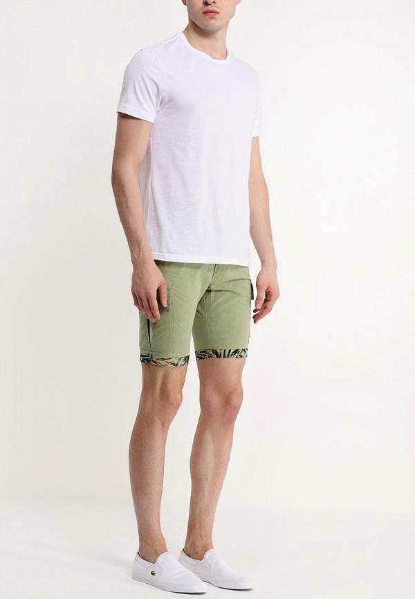 Мужские повседневные шорты Billabong S1WK09: изображение 3