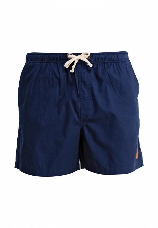 Мужские повседневные шорты Billabong S1WK16: изображение 1