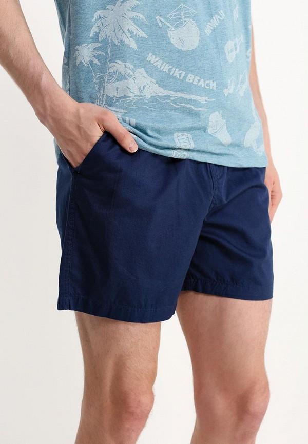Мужские повседневные шорты Billabong S1WK16: изображение 2