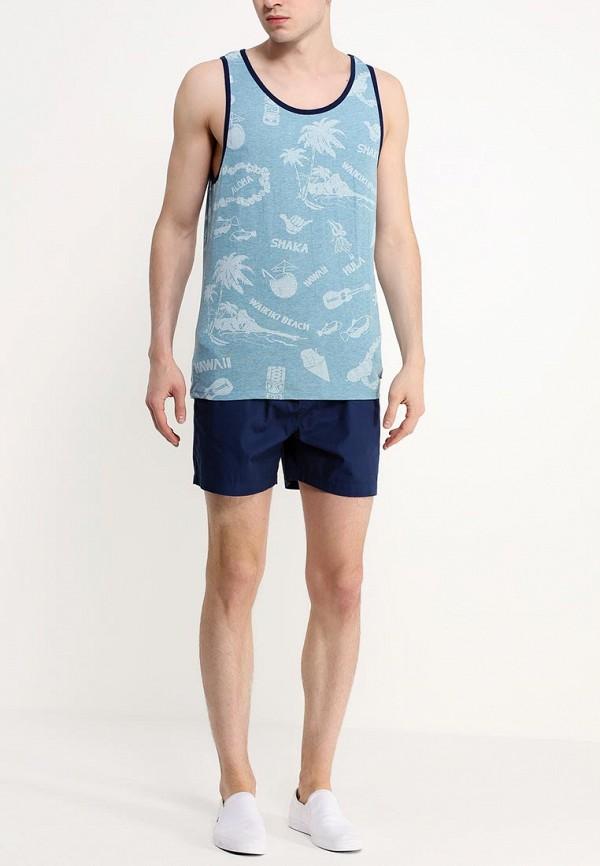 Мужские повседневные шорты Billabong S1WK16: изображение 3