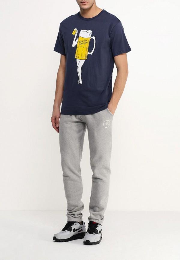 Мужские спортивные брюки Billabong U1PT02: изображение 2