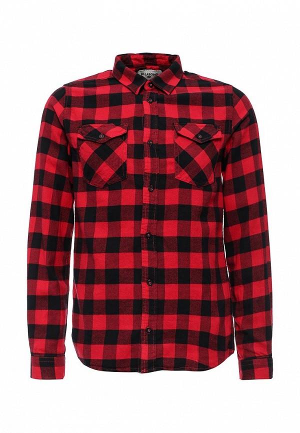 Рубашка с длинным рукавом Billabong U1SH06: изображение 1