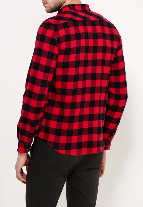 Рубашка с длинным рукавом Billabong U1SH06: изображение 5