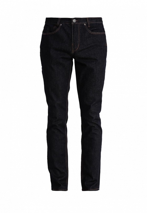 Зауженные джинсы Billabong U1PN05: изображение 1