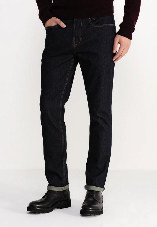 Зауженные джинсы Billabong U1PN05: изображение 3
