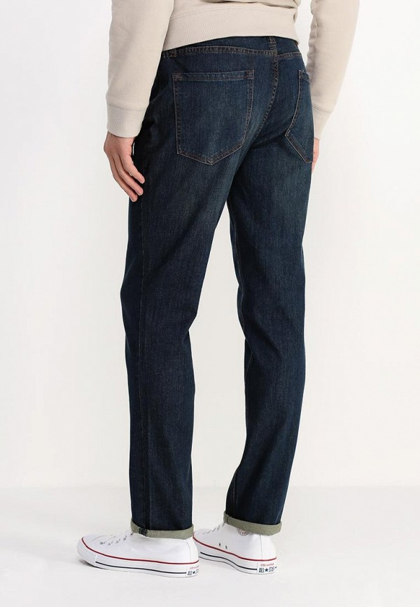 Зауженные джинсы Billabong U1PN05: изображение 8