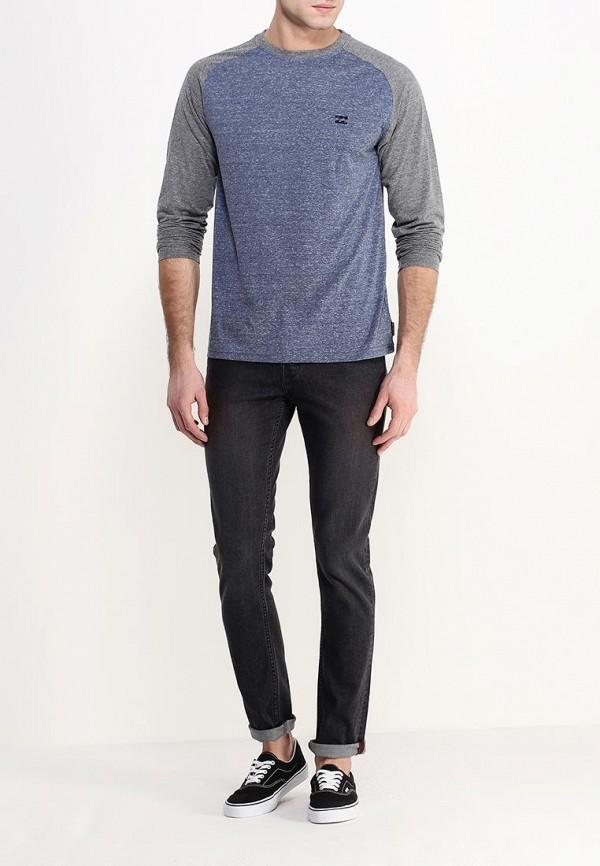 Зауженные джинсы Billabong U1PN06: изображение 2