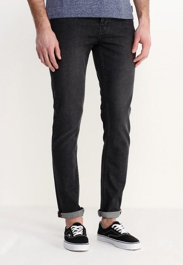 Зауженные джинсы Billabong U1PN06: изображение 3