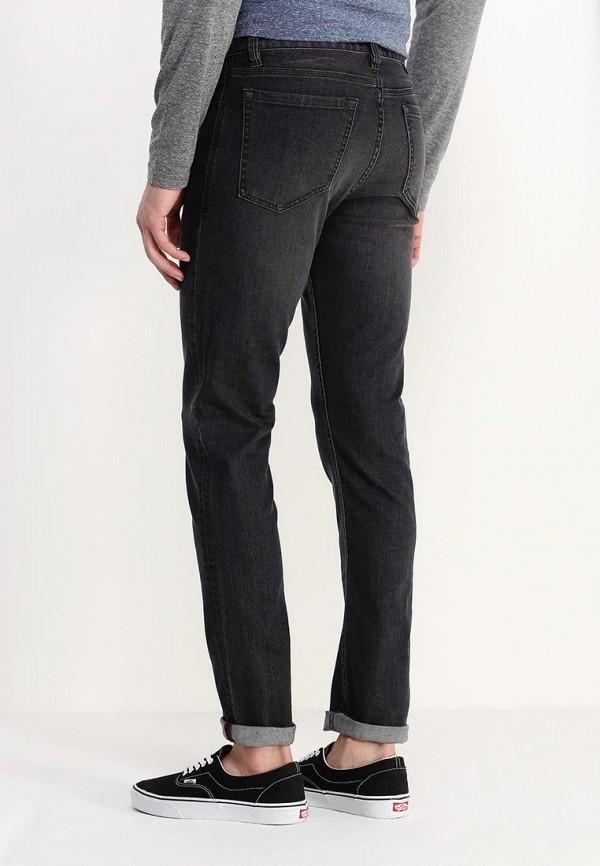 Зауженные джинсы Billabong U1PN06: изображение 4