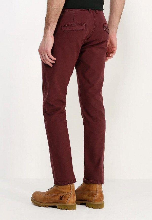 Мужские повседневные брюки Billabong U1PT05: изображение 4