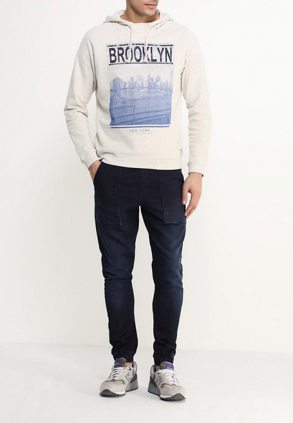 Мужские повседневные брюки Billabong U1PT07: изображение 2