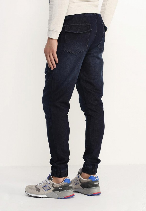 Мужские повседневные брюки Billabong U1PT07: изображение 4