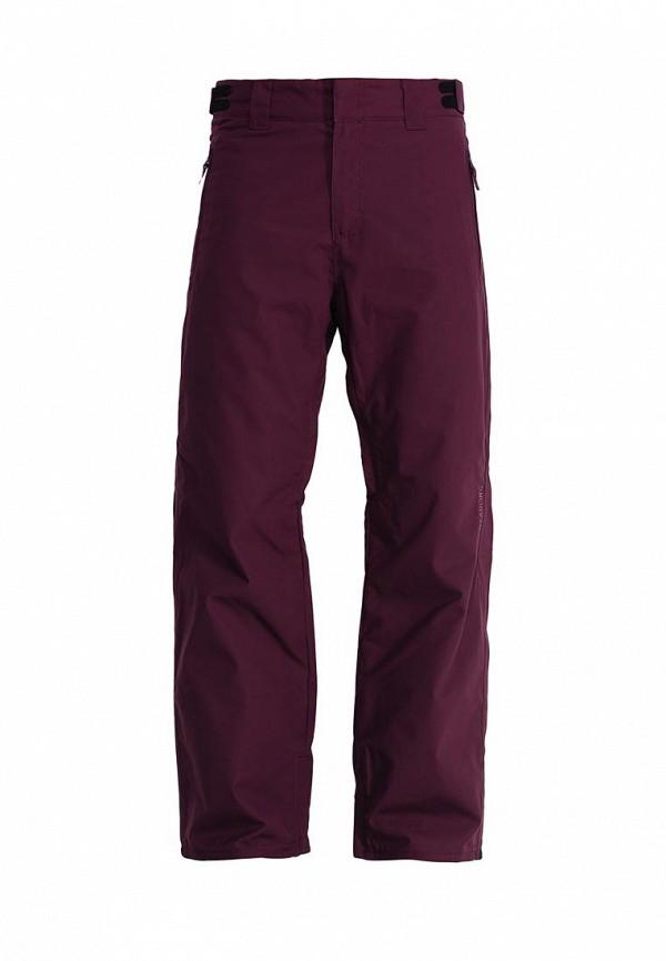 Мужские утепленные брюки Billabong U6PM01: изображение 1
