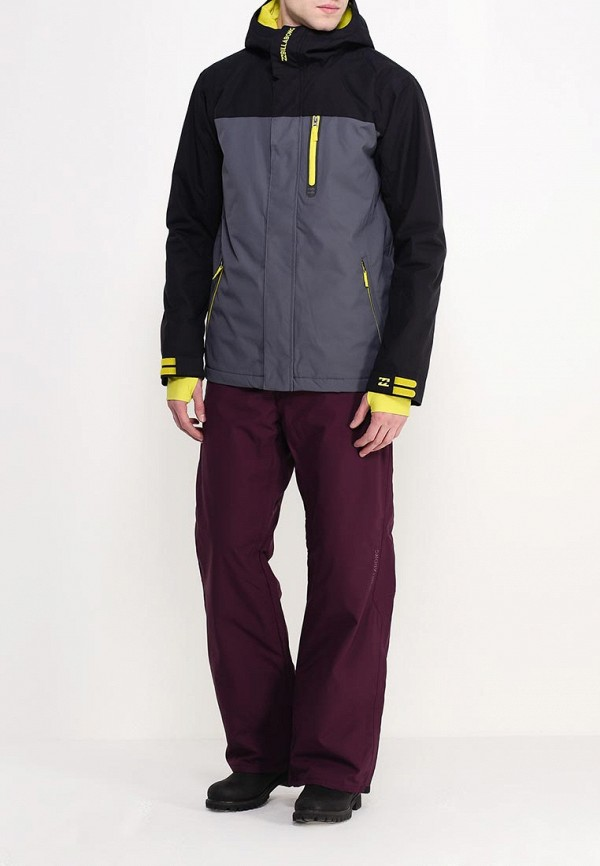 Мужские утепленные брюки Billabong U6PM01: изображение 2