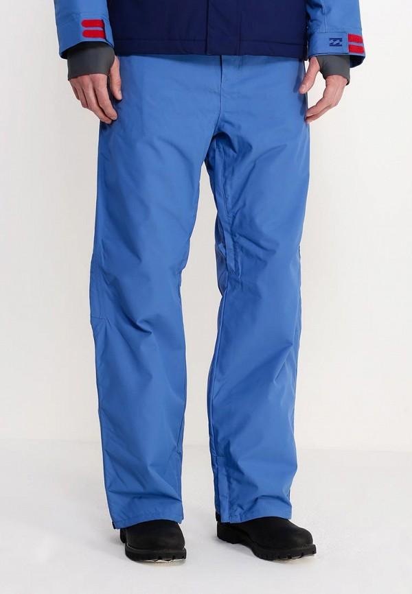 Мужские утепленные брюки Billabong U6PM01: изображение 3