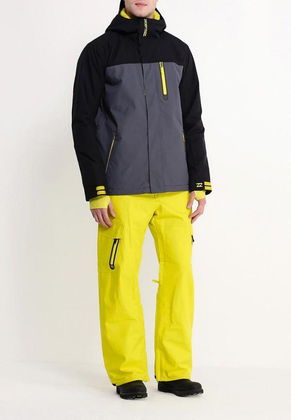 Мужские утепленные брюки Billabong U6PM02: изображение 2