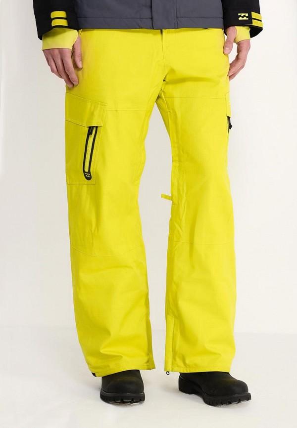 Мужские утепленные брюки Billabong U6PM02: изображение 3
