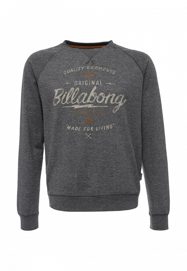 Пуловер Billabong W1CR05: изображение 1