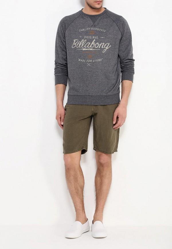 Пуловер Billabong W1CR05: изображение 3