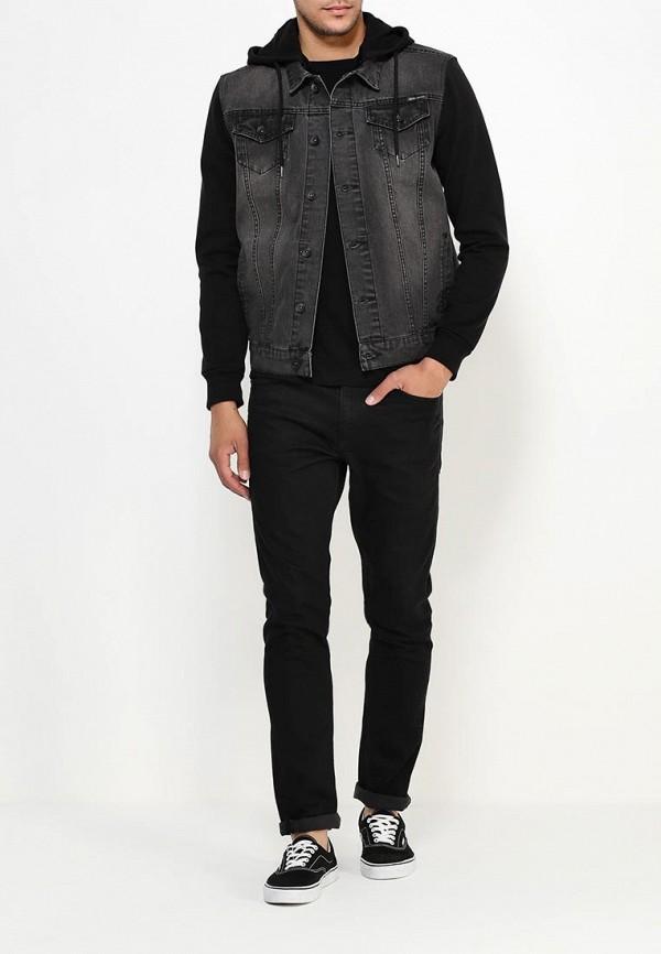Джинсовая куртка Billabong W1JK10: изображение 2