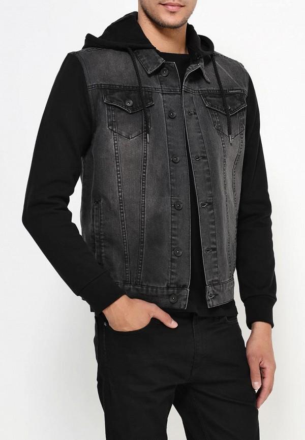 Джинсовая куртка Billabong W1JK10: изображение 3