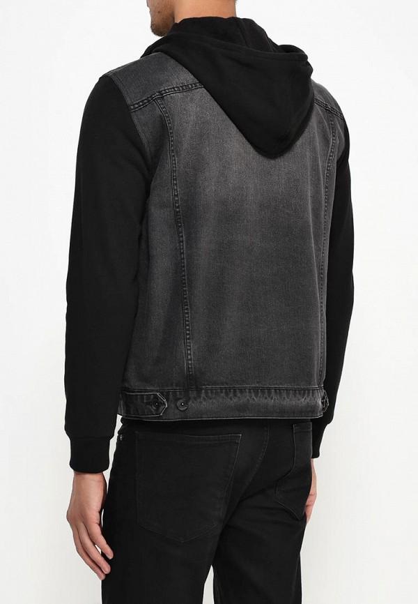 Джинсовая куртка Billabong W1JK10: изображение 4