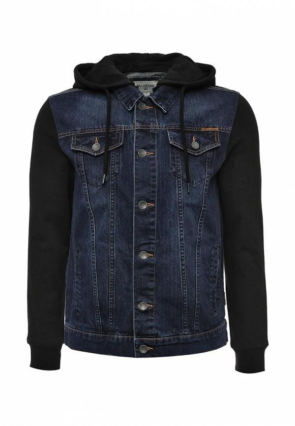 Джинсовая куртка Billabong W1JK10