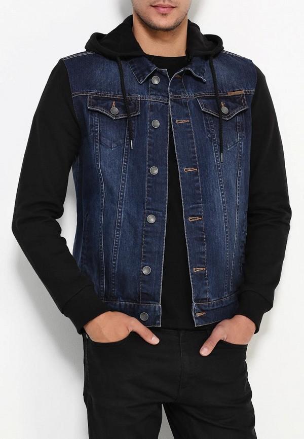 Джинсовая куртка Billabong W1JK10: изображение 5