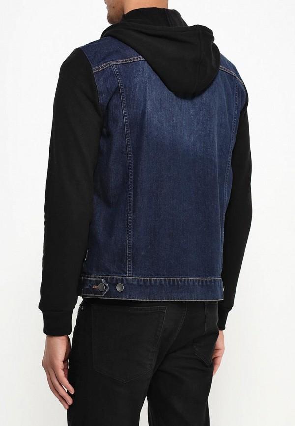 Джинсовая куртка Billabong W1JK10: изображение 7