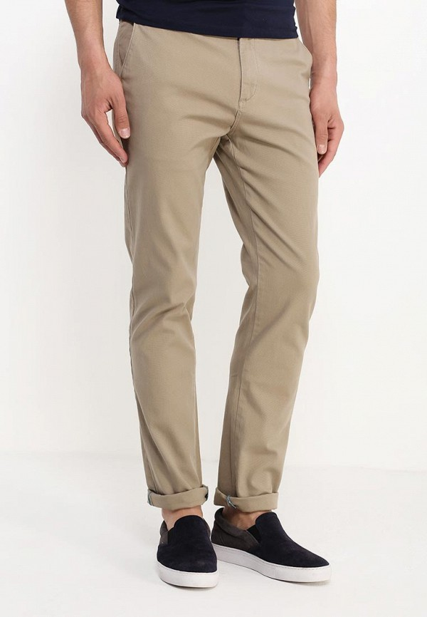 Мужские повседневные брюки Billabong W1PT04: изображение 3