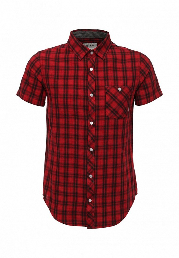 Рубашка Billabong ALL DAY CHECK SS