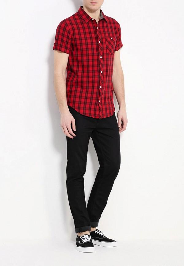 Рубашка с коротким рукавом Billabong W1SH01: изображение 3