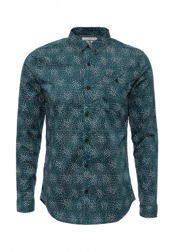 Рубашка с коротким рукавом Billabong W1SH12: изображение 2