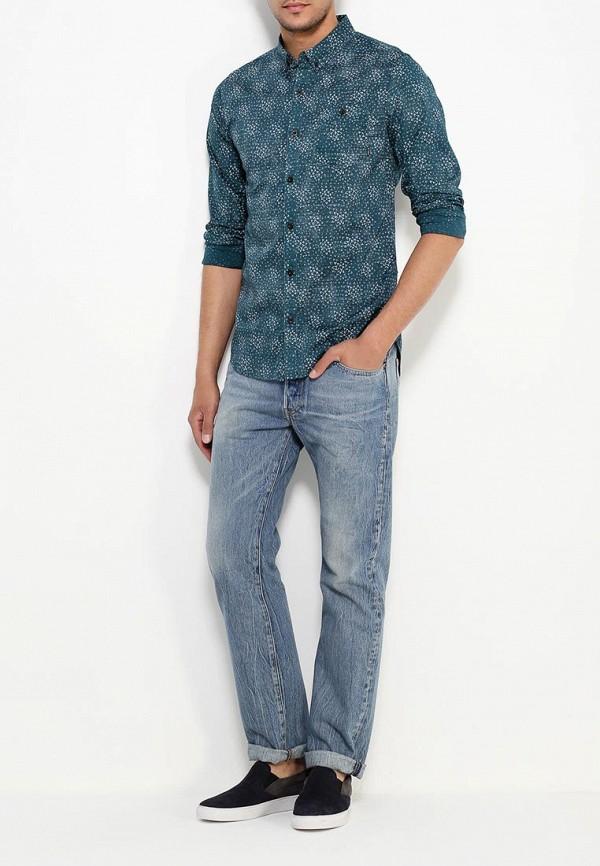 Рубашка с коротким рукавом Billabong W1SH12: изображение 4