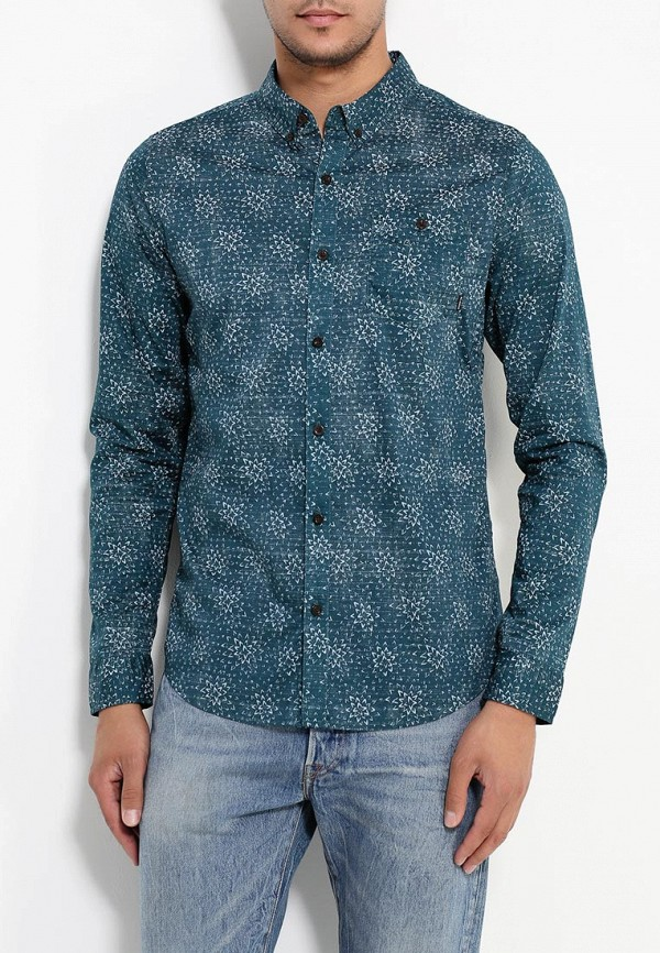 Рубашка с коротким рукавом Billabong W1SH12: изображение 5