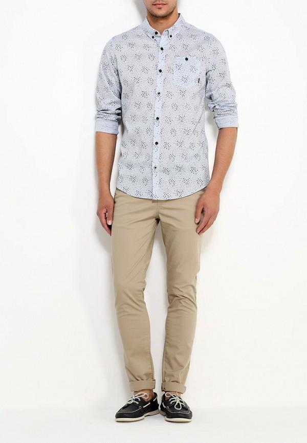 Рубашка с длинным рукавом Billabong W1SH12: изображение 4