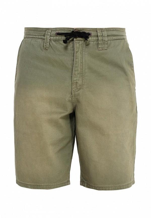 Мужские повседневные шорты Billabong W1WK08: изображение 1