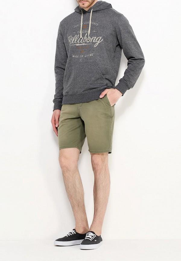 Мужские повседневные шорты Billabong W1WK08: изображение 2