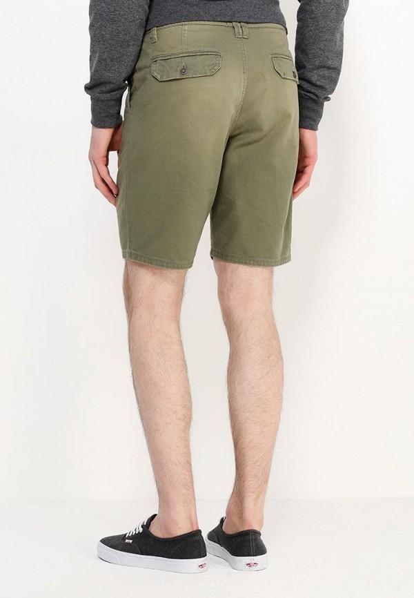 Мужские повседневные шорты Billabong W1WK08: изображение 4