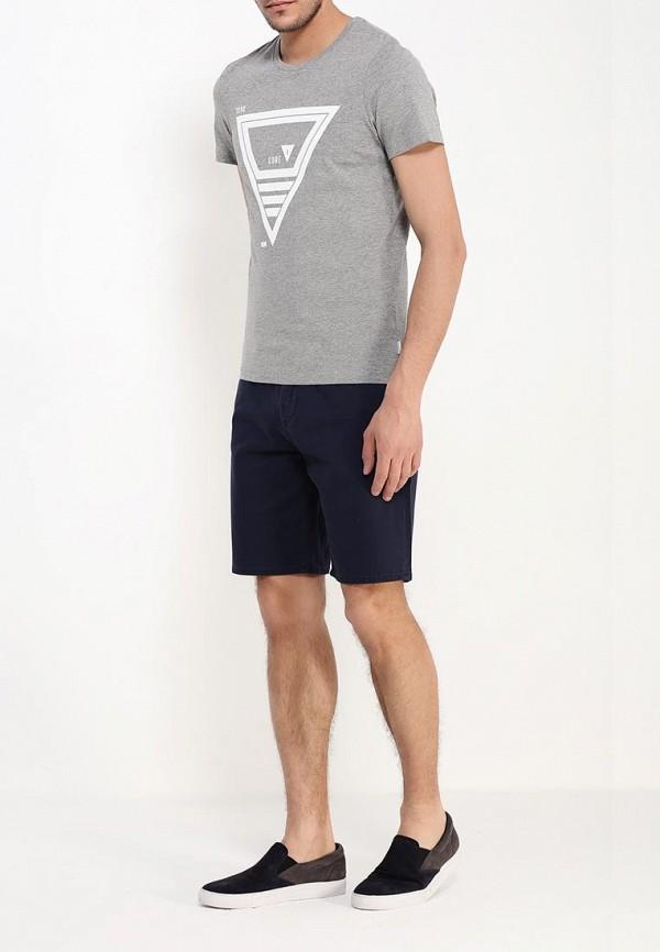 Мужские повседневные шорты Billabong W1WK12: изображение 2
