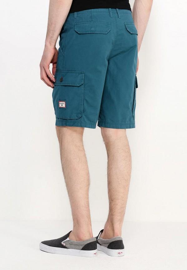 Мужские повседневные шорты Billabong W1WK14: изображение 4