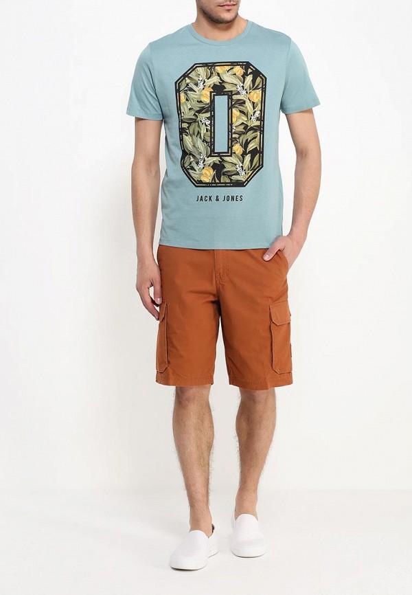 Мужские повседневные шорты Billabong W1WK14: изображение 2