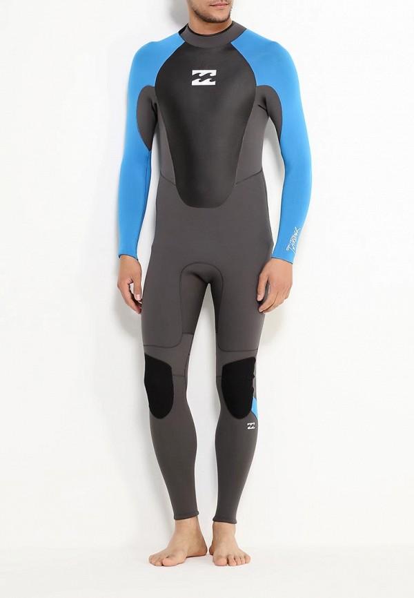 Мужские шорты для плавания Billabong 043M10: изображение 3