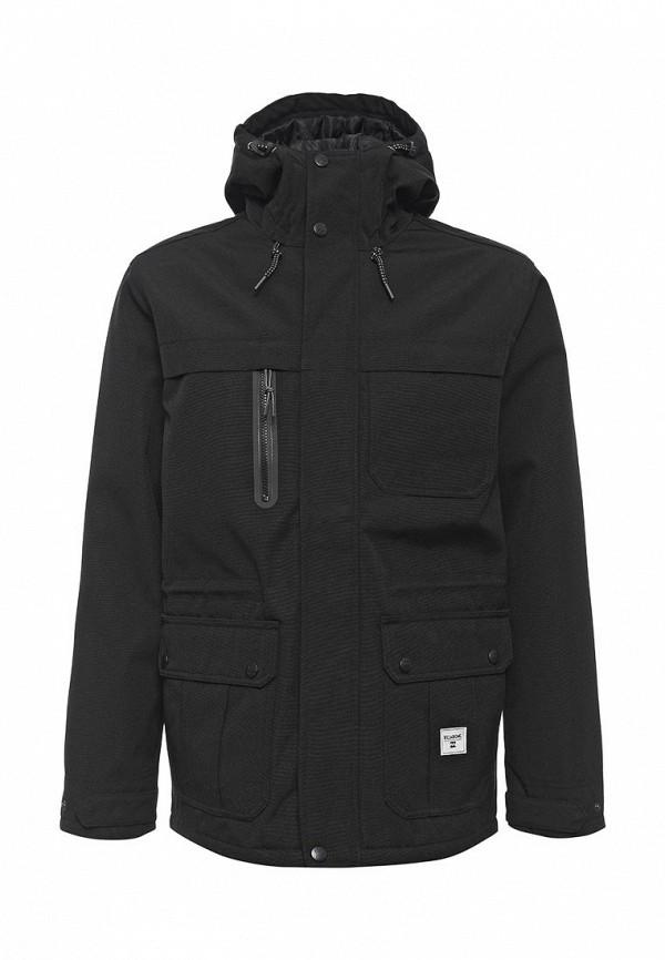 Утепленная куртка Billabong Z1JK12