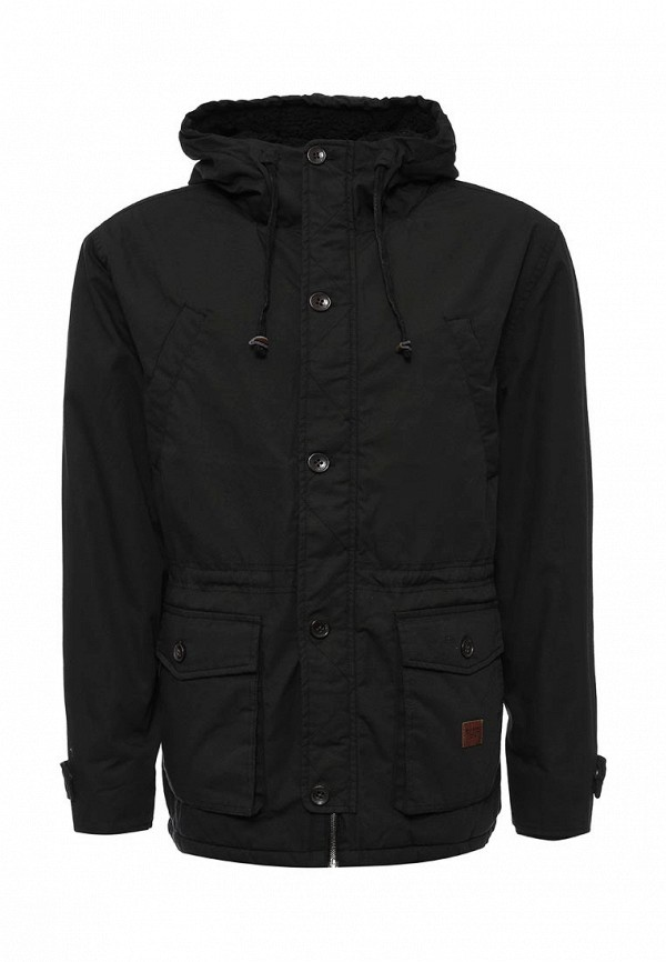 Утепленная куртка Billabong Z1JK18: изображение 1