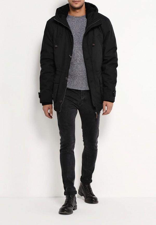 Утепленная куртка Billabong Z1JK18: изображение 2