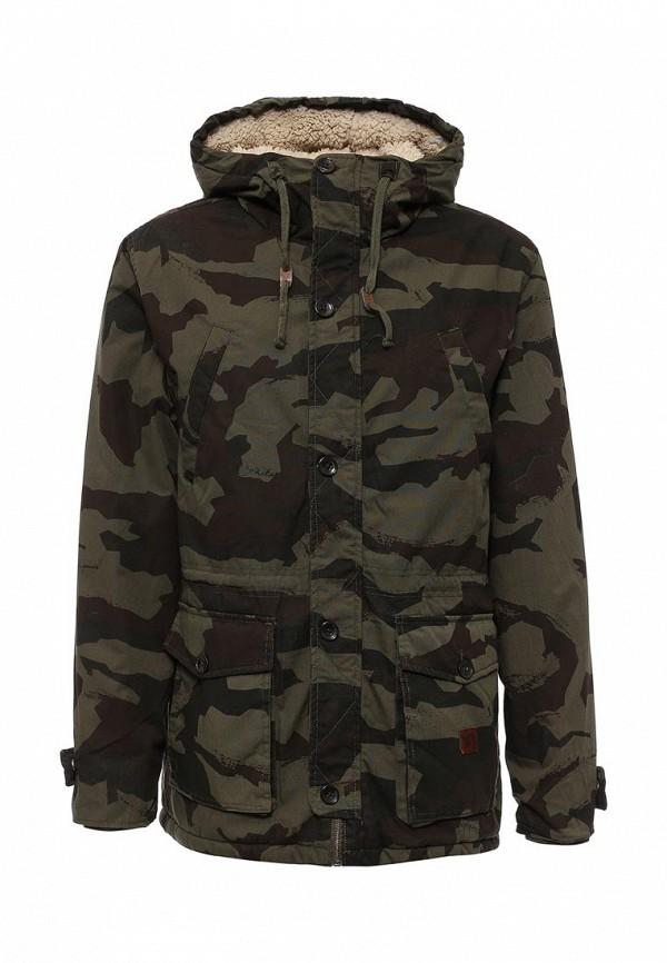 Куртка Billabong Z1JK18: изображение 1